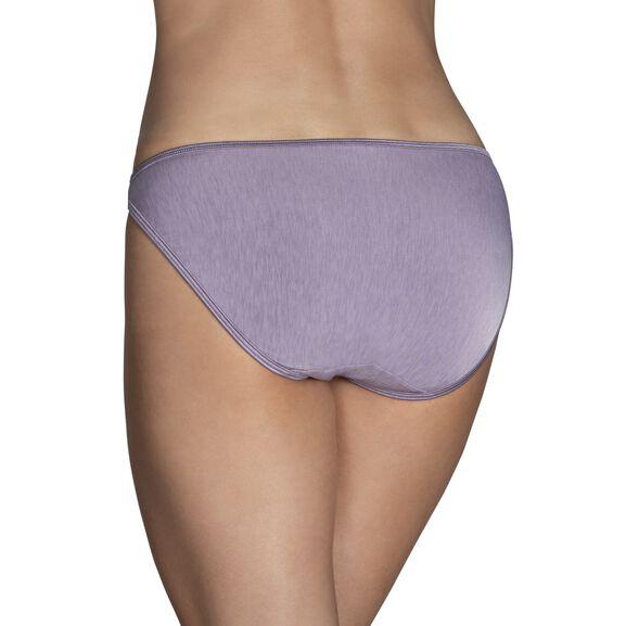 Illumination String Bikini Panty Dusty Mauve