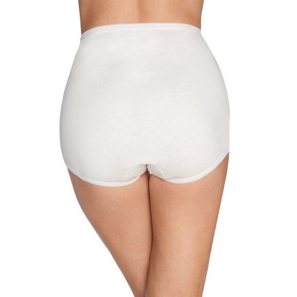Lollipop® Brief 3 pack White
