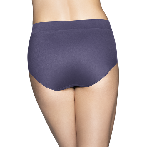 Brief Panty Blue Charcoal