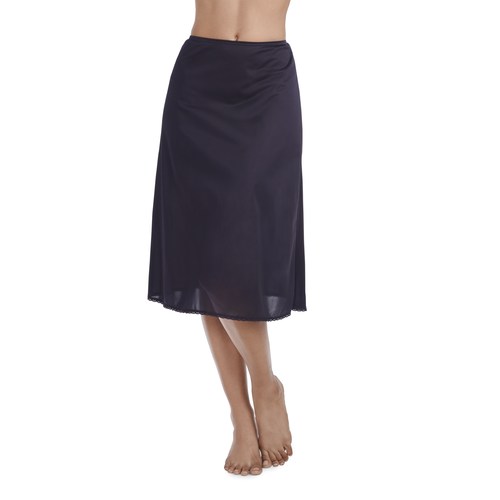 Daywear Solutions Half Slip Midnight Black