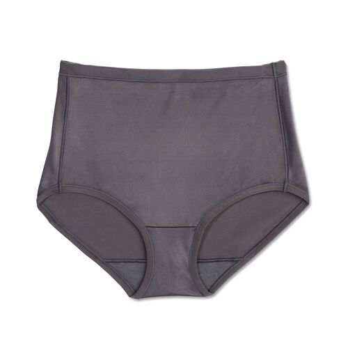 Body Caress™ Brief Steele Violet