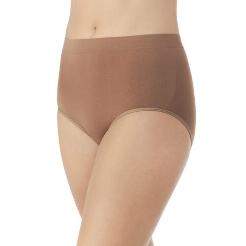 Smoothing Comfort Seamless Brief More Coffee