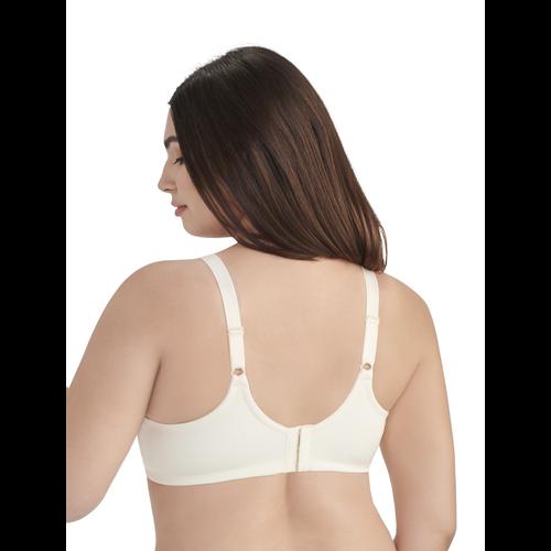Beauty Back® Full Figure Underwire Bra Ivory