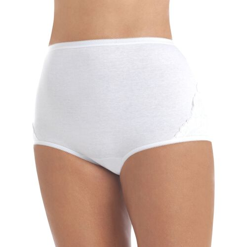 Perfectly Yours® Ravissant® Brief Star White