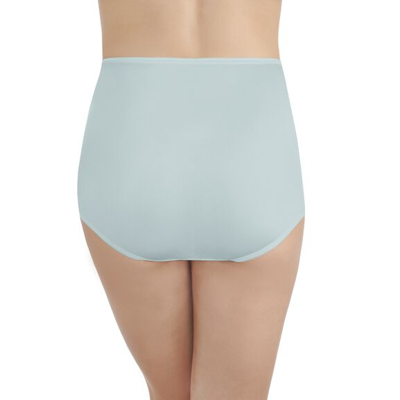 Perfectly YoursLace Nouveau Full Brief Panty Azure Mist