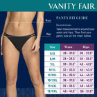 Perfectly Yours® Lace Nouveau Full Brief Panty, 3 Pack Fawn/Fawn/Fawn