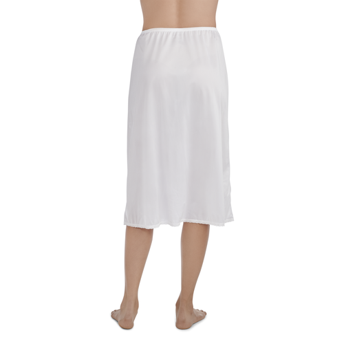 Daywear Solutions Half Slip Star White