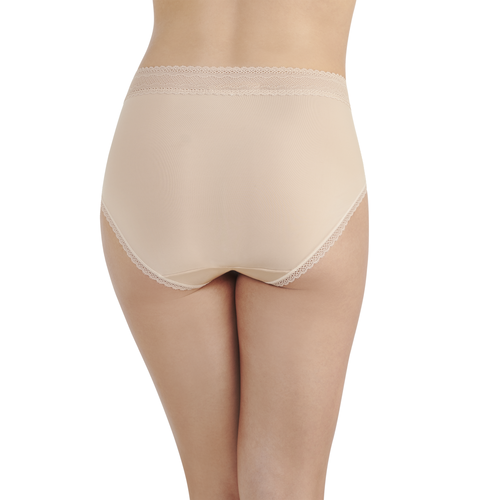 0f8147ddad8 ... Flattering Lace Brief Honeybge
