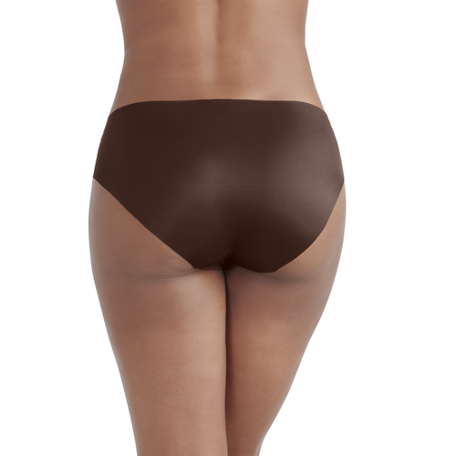 Nearly Invisible™ Bikini Panty CAPPUCCINO
