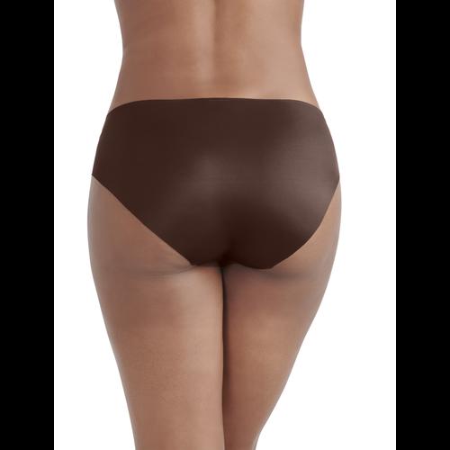 Nearly Invisible™ Bikini Panty CAPPUCCINO