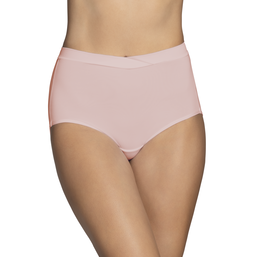 Beyond Comfort Silky Stretch Brief
