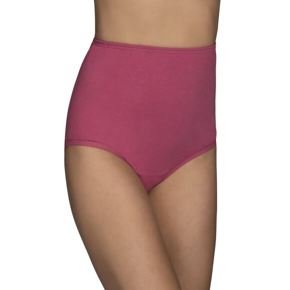 Perfectly Yours Lace Nouveau Full Brief Panty Lovers Knot