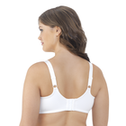 Beauty Back® Full Figure Underwire Bra Coconut White Orchid