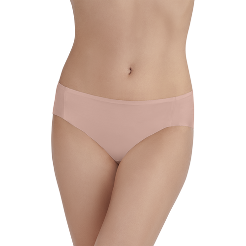 Nearly Invisible™ Bikini Panty IN THE BUFF