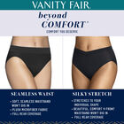 Beyond Comfort® Silky Stretch Brief Damask Netural