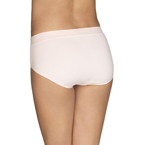 Beyond Comfort® Hipster Panty Sheer Quartz
