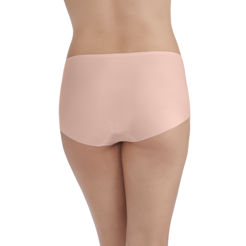 Nearly Invisible™ Brief Panty IN THE BUFF