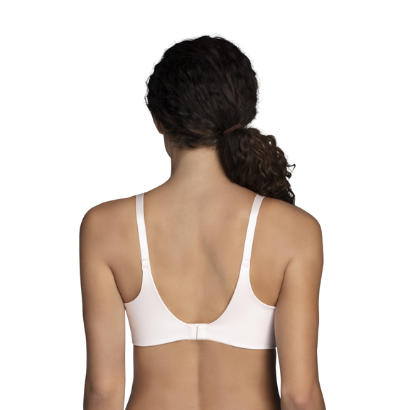 Beauty Back® Full Coverage Underwire Bra Champagne
