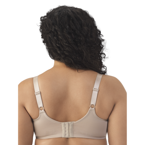 Beauty Back® Lace Full Figure Underwire Bra Toasted Coconut Cashmere