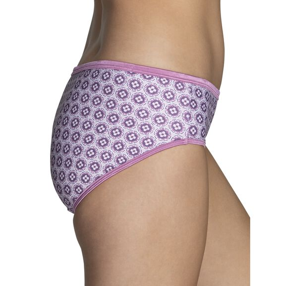 Illumination Hipster Panty Monday Print