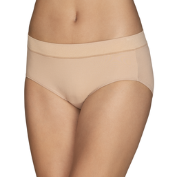 Beyond Comfort® Hipster Panty