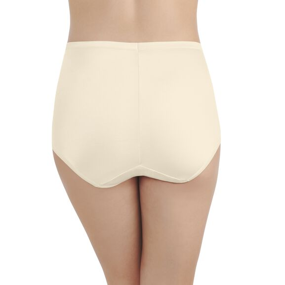 Smoothing Comfort™ Brief Panty Ivory