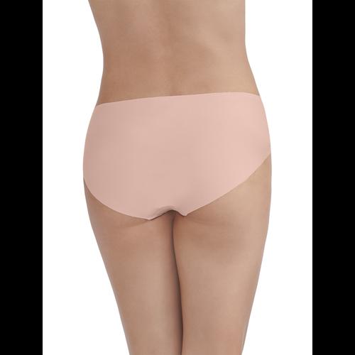 Nearly Invisible™ Bikini Panty IN THE BUFF