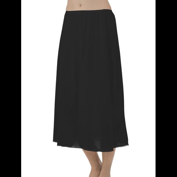 Daywear Solutions Half Slip Midnight Black