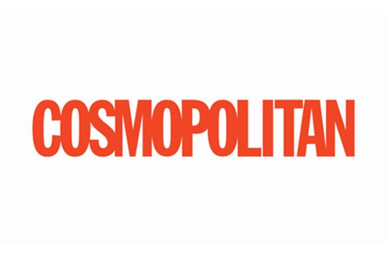 Vanity Fair Featured in Cosmopolitan